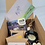 Thumbnail: Cwtch Gift Box - Simple luxury for those cwtching at home