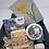 Thumbnail: Hiraeth Gift Box - Premium luxury box for those longing for home