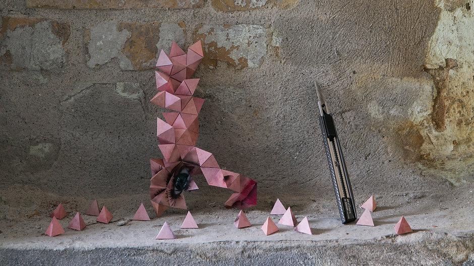 mask paper kunstrukt artphoto studio design interior workshop creativity creative photography