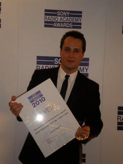 Sony Award