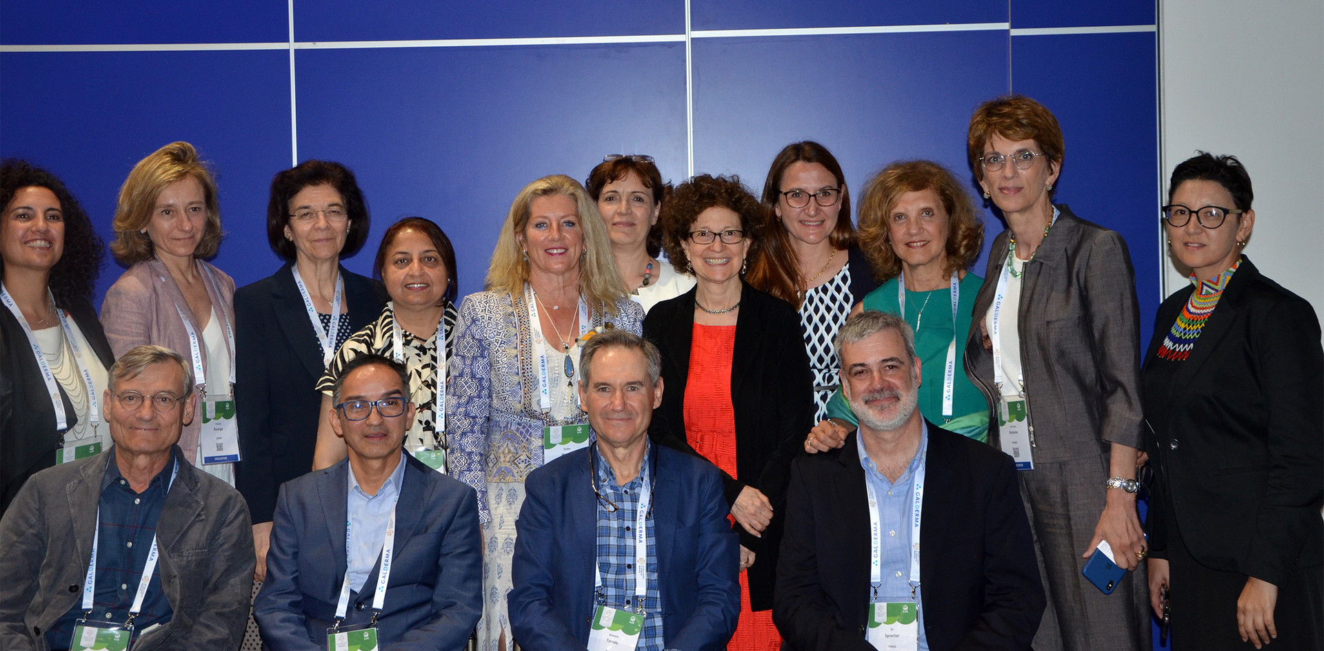 World Congress of Dermatology 2019 (Milan, Italy)