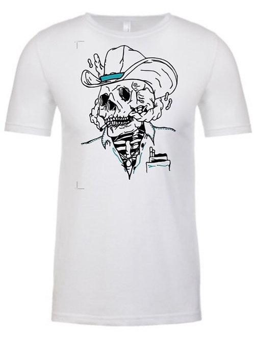 Poet Of The Broken T-shirt