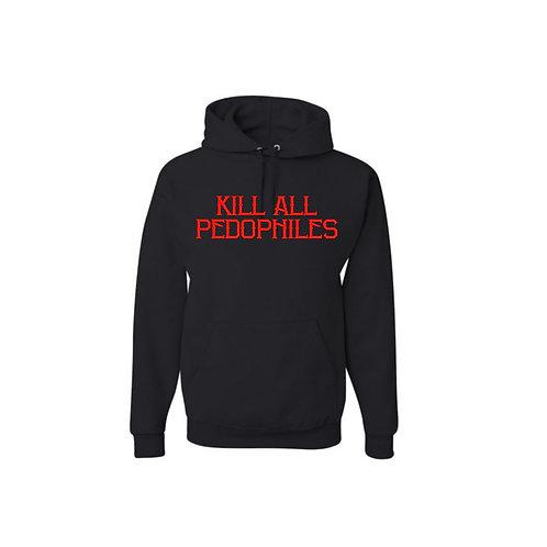 KILL ALL PEDOPHILES