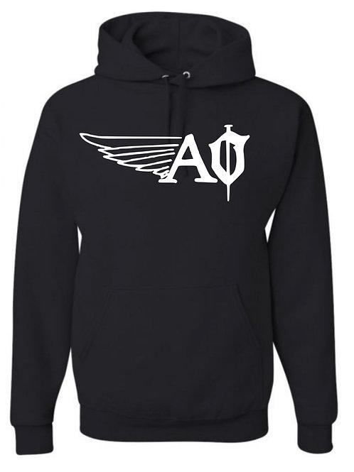 A&O- hoodie