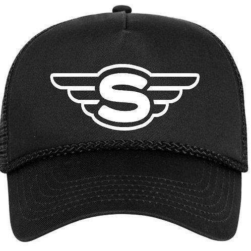 Flying S Trucker Hat