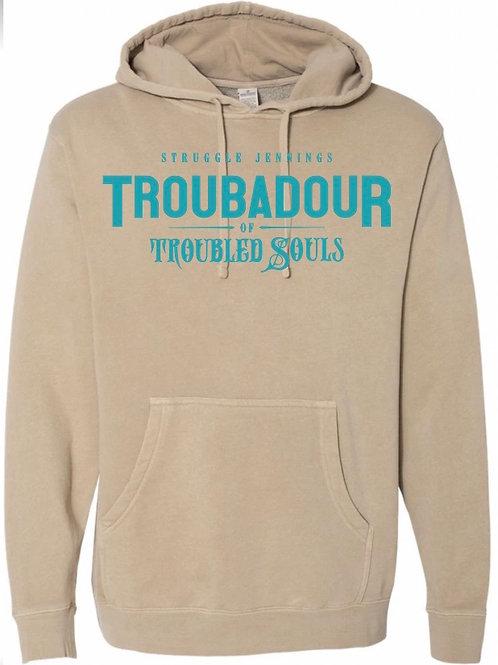 Troubadour Desert Hoodie