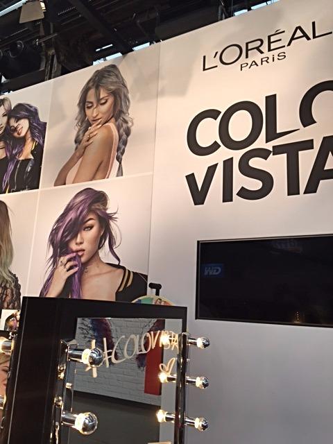 Makeup Artist Visagistin TV Events K