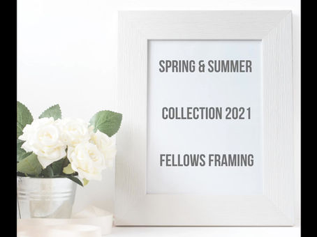 Spring Summer Collection 21