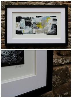 Abstract Framing