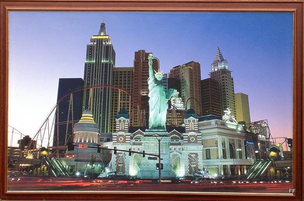 Vegas anyone?