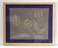 Crochet Textile