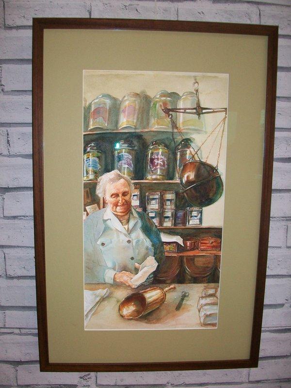 The Old Tea Shop