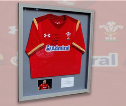 Sports Rugby Shirt