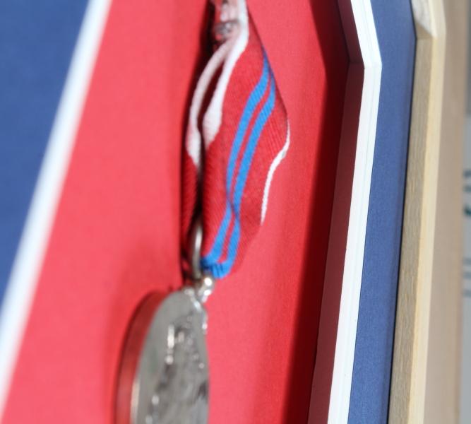 Military Coronation Medal