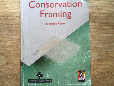 What is Conservation Framing?