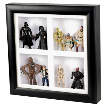 Display Frame for memrobilia