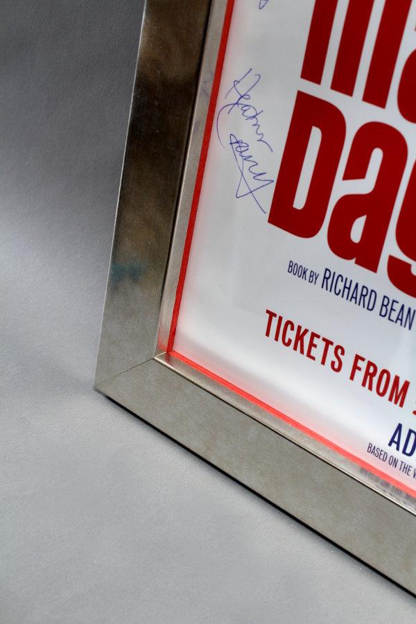 Made In Dagenham Show Poster