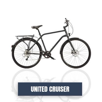 MAGASIN VELO PARIS - united cruiser