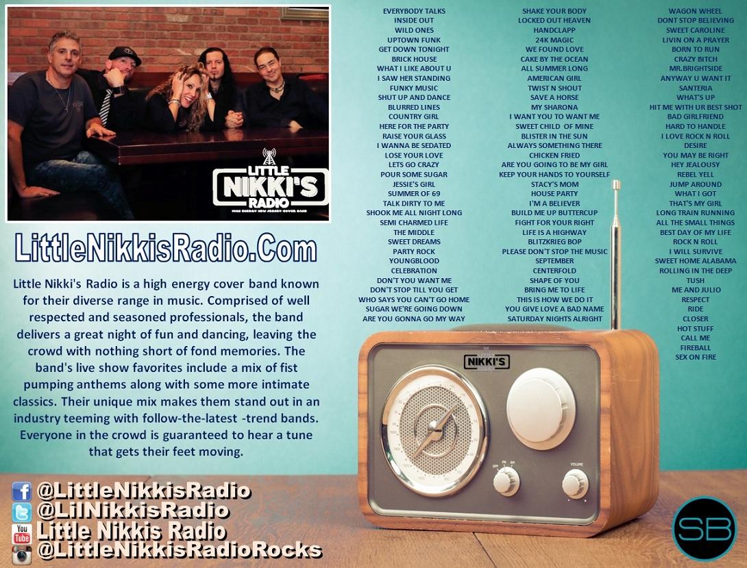 Little Nikki's Radio