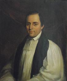 Young Reverend Craik c. 1840s