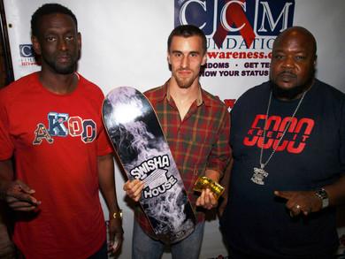 Swisha House skateboard winner.jpeg
