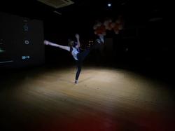 Aurora dances 2
