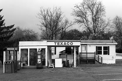 Texaco in NY