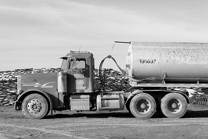 Truck Photograph