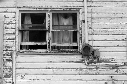 Window Photograph