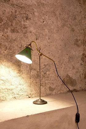 Lampe quinquet années 1910