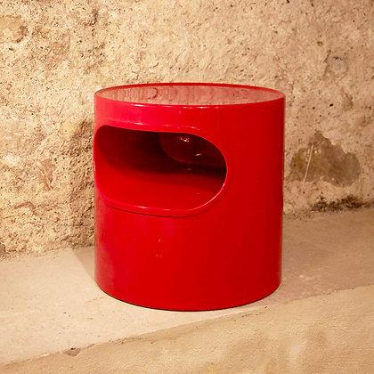 Petit meuble ARTEMIDE années 60