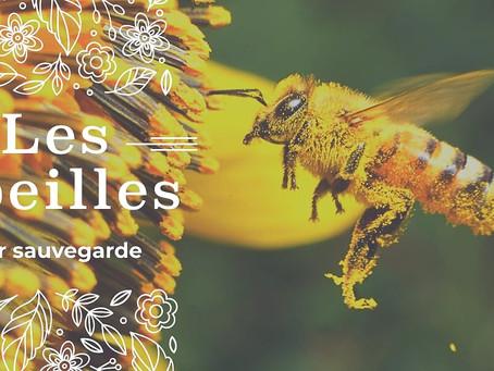 La sauvegarde des abeilles