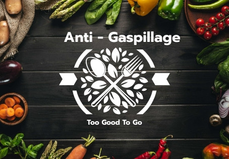 Article – Too Good To go