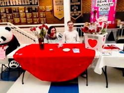21- EHS Valentine's Day 2020