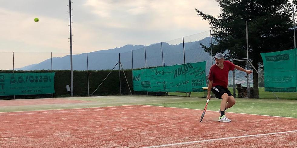Tennis Plaisir