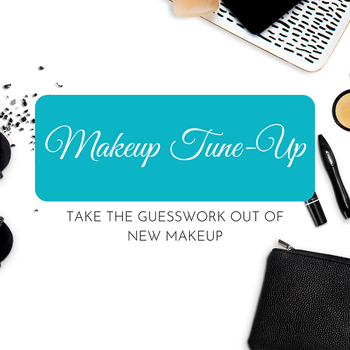 Makeup Tune-Up