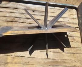 Custom built log splitter.jpg