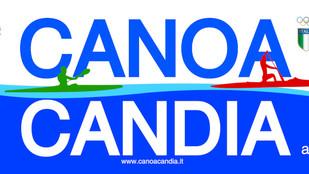 CANOA CANDIA ASD!