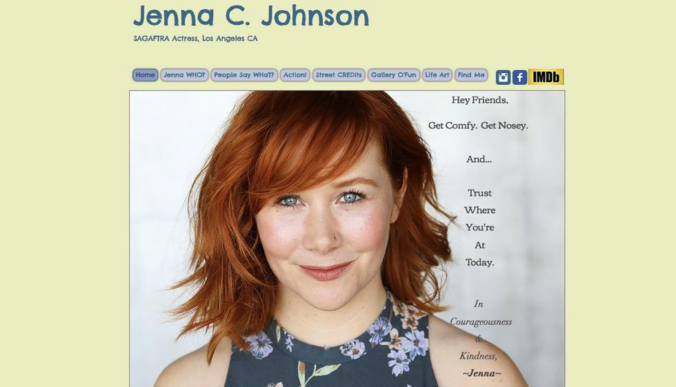 www.jennacjohnson.com