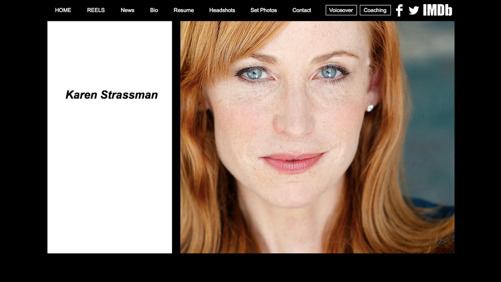 www.karenstrassman.com