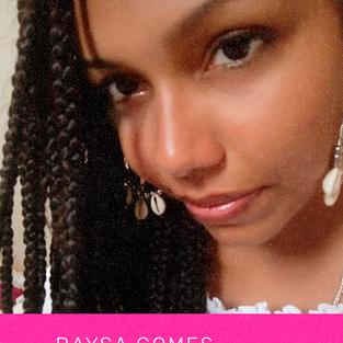 Raysa Gomes