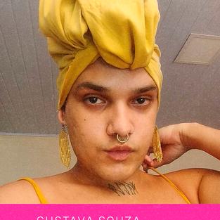 Gustava Souza