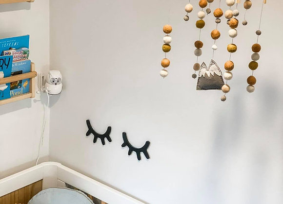 Double Arch Baby Mobiles
