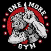 One More Gym Bulldog