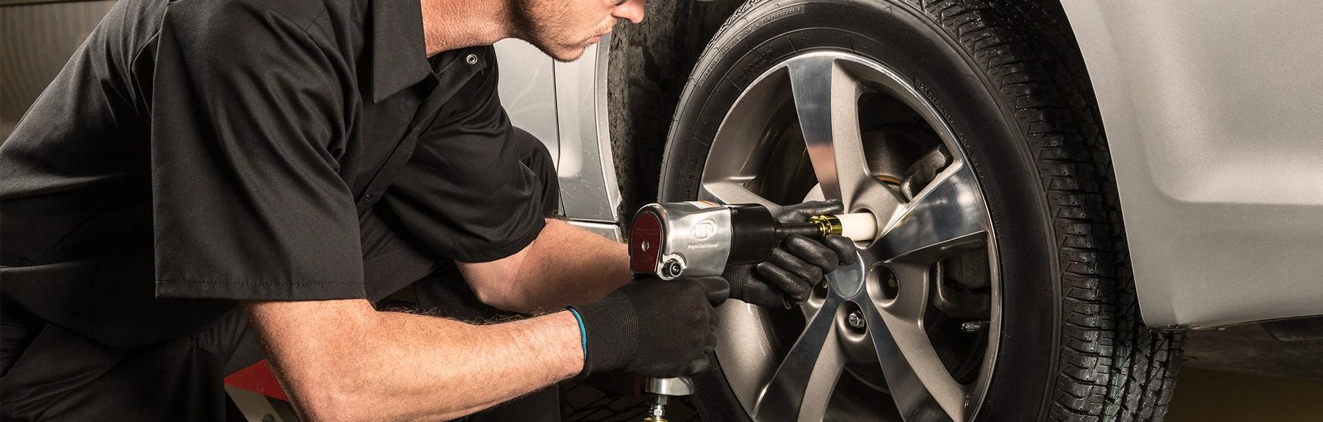 san jose tire services