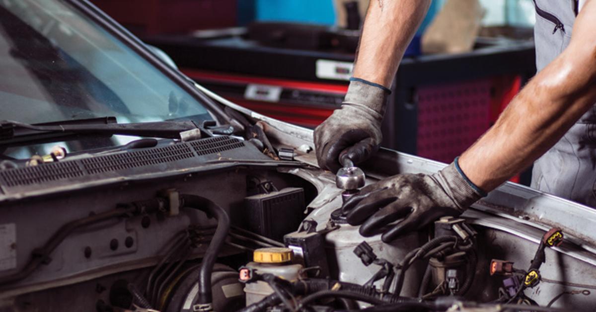 san jose auto repair