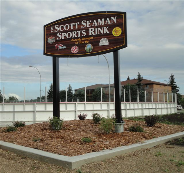 Scott Seaman Outdoor Rink smaller