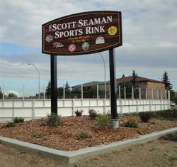 Scott Seaman Outdoor Rink smaller