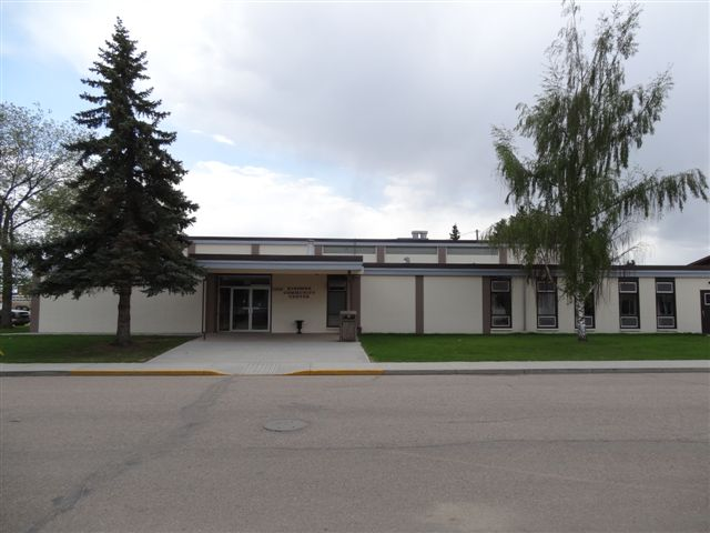 Kinsmen Community Centre