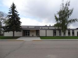 Kinsmen Community Centre